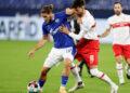 FC Schalke 04, VFB Stuttgart, Saison 2020/2021, Bundesliga, 30.10.2020