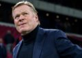 Holland coach Ronald Koeman during the UEFA EURO, EM, Europameisterschaft,Fussball 2020 qualifier group C qualifying match between The Netherlands and Estonia at the Johan Cruijff Arena on November 19, 2019 in Amsterdam, The Netherlands UEFA EURO 2020 qualifier group C 2019/2020 xVIxANPxSportx/xRonaldxBonestrooxIVx 401882710
